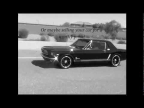 Classic Autoworx Introduction Video