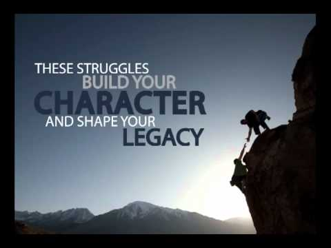Overcoming Adversity (www.getoutthebox.org)