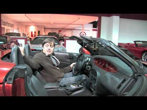 Plymouth Prowler--D&M Motorsports Video Walk Around Review and Presentation 2012