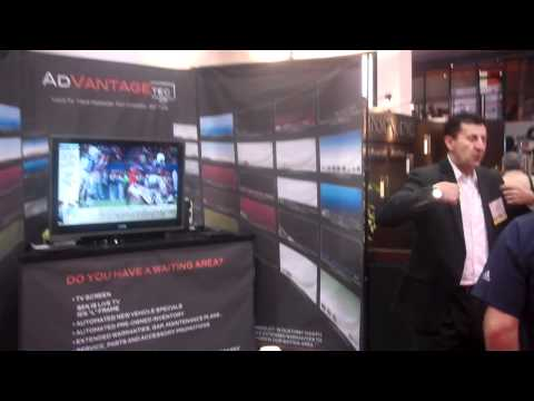 NADA 2012 Show floor walk-through 6