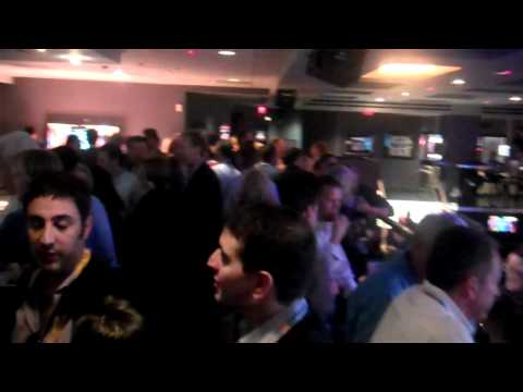 Lagasse's Stadium Party by Autobytel Super Bowl 2012 Walk Through 2