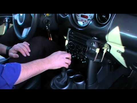 Mini Cooper   Douglas VW   Ken Beam shows gorgeous Mini Cooper at Douglas VW in Summit NJ!