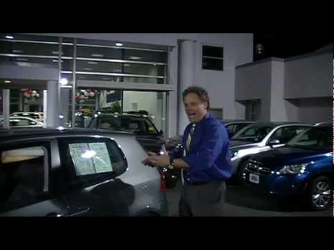 New Jersey VW - VW Nights under the Lights with Ken Beam at Douglas Volkswagen - VW Rabbit Reviewed