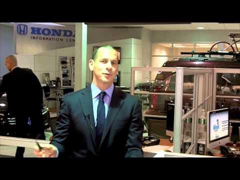Brian Benstock GM Paragon Honda Promotes Dan Weik CEO Business Rater