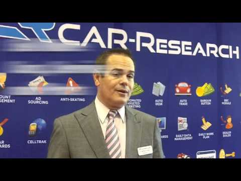 CAR-Research XRM: Dealers' Data Should Remain Private