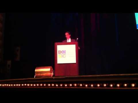 2012 DMSC Brian Pasch BDC Lead Handling Las Vegas