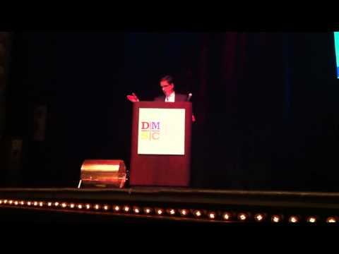 2012 DMSC Brian Pasch ZMOT Las Vegas