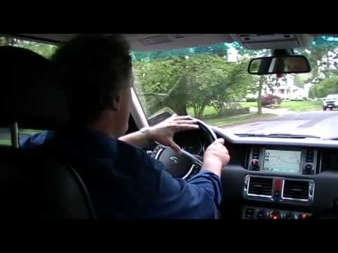 NJ Land Rover | Ken Beam shows gorgeous Range Rover at Douglas Infiniti in Summit NJ | Parsippany NJ