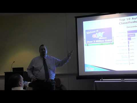 Ralph Paglia Presents Evolution of Automotive Digital Marketing at DD12 (Part 2)