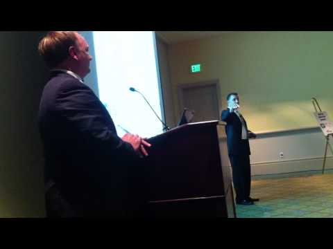 Service Marketing Session at Digital Dealer Conference - Orlando Florida (2)