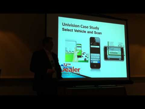 Univision Mobile Marketing Case Study at Digital Dealer Conference - Chad Collier (11)