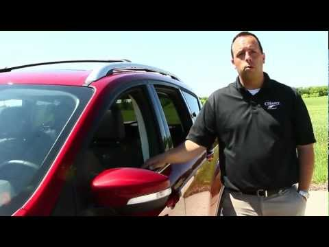2013 Ford Escape Titanium - Kunes Country Ford Lincoln