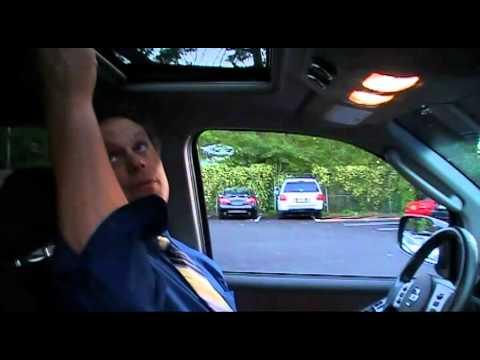 NJ Nissan | NJ Pathfinder | Ken Beam shows sharp Pathfinder at Douglas Infiniti in Summit NJ