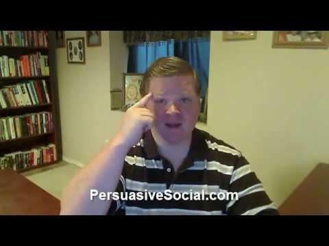 A Minute In Social Media Etiquette W/ David Johnson - Use Your Brain