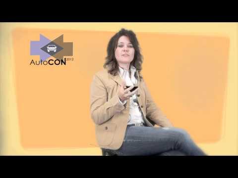 AutoCon 2012 | Julie Chisum | PCG Consulting | BDC