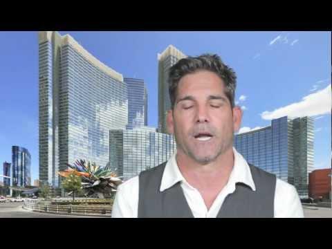 Grant Cardone AutoCon 2012 Aria Hotel + Casino Las Vegas Sep. 5-8