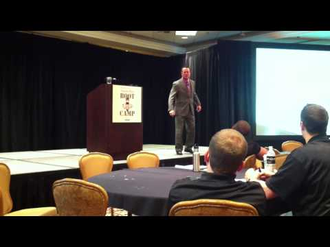 Automotive Boot Camp - Patrick Kelly of Car-Research on Making a Difference