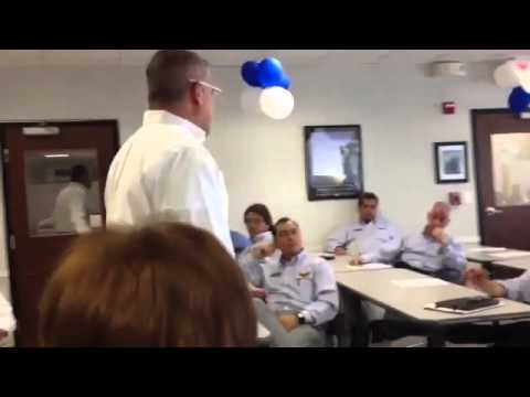 Rick Case Honda Sales Meeting: Richard Bustillo on Reputation Management