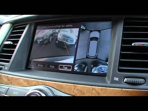 2011 QX56 - NJ Infiniti- Ken Beam shows 2011 QX56 at Douglas Infiniti in Summit NJ