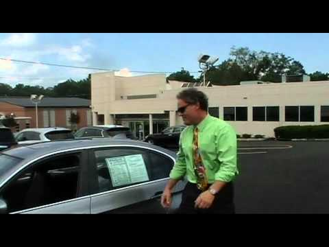 NJ 2009 BMW 335i X-Drive - Ken Beam shows BMW 335i X-Drive at Douglas Infiniti in Summit NJ