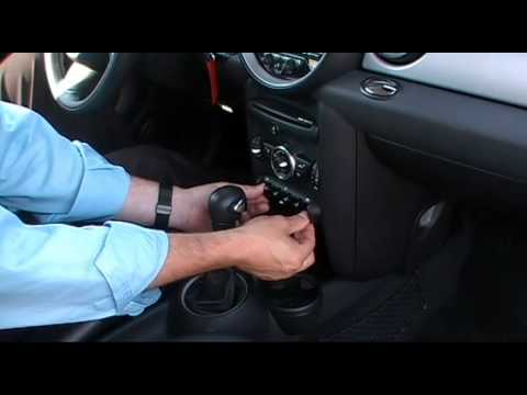 NJ Mini Cooper | Ken Beam shows beautiful 2011 Mini Cooper at Douglas VW | Used Mini Cooper NJ