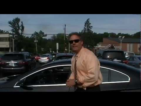 NJ VW CC NJ | Ken Beam shows 2012 VW CC Lux Limited at Douglas Volkswagen in Summit NJ | VW CC NJ