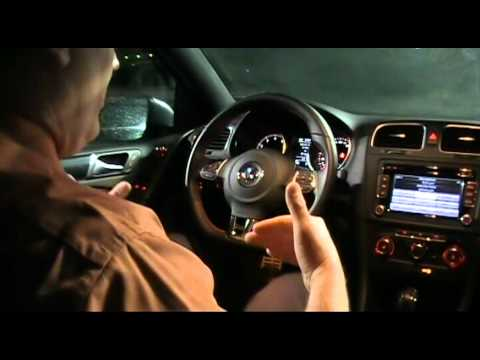 Brand New 2011 GTI at Douglas Volkswagen in Summit NJ  | VW Nights under the Lights with Ken Beam