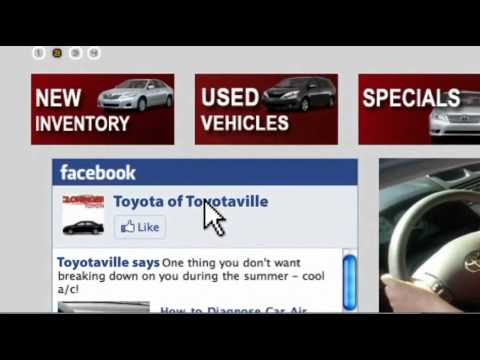 Car Buying Social Media Impact - Toyota Knowledge Center