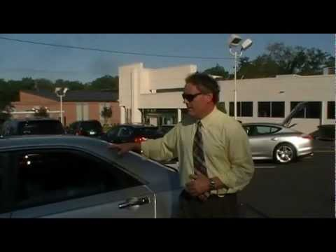 NJ Infiniti Used Cars | Watch Ken Beam show a 2003 Infiniti M45 at Douglas Infiniti in Summit | NJ