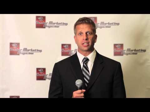 AutoCon 2012 - Scott Motola - HigherGear Group