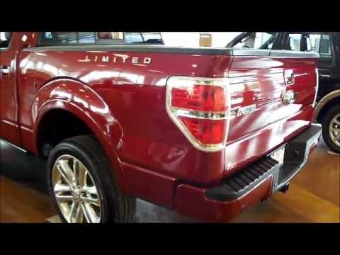 No Bail Out - Don't be Wrong Again buy A New 2013 LIMITED EDITION Ford F150 w Texas Country Music
