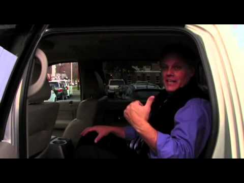NJ Ford | Ken Beam shows Ford F-150 Super Crew-Cab at Douglas Infiniti in Summit NJ | Ford NJ