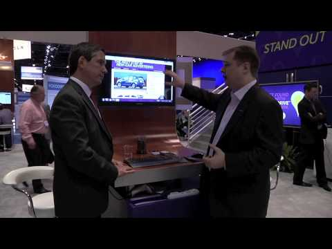 Inside Look at Cars.com's PowerDrive Feature at NADA 2013