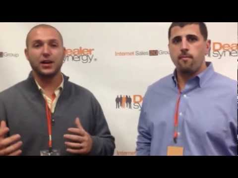 General Manager & Sales Manager Review The Automotive Internet Sales 20 Group in Chicago