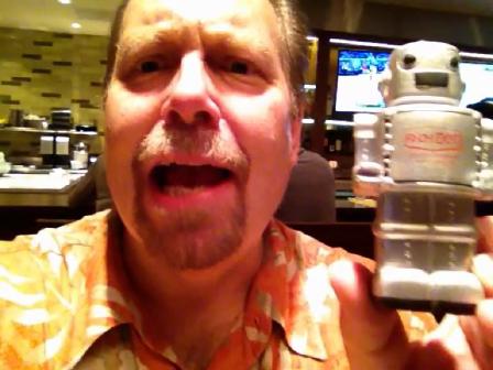 Ralph Paglia Introduces ROI-BOT at DMSC Orlando 2013