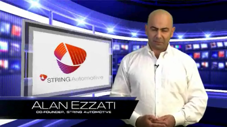 Google Analytics: Alan Ezzati of String Automotive Discusses Recent Changes That Impact Car Dealers