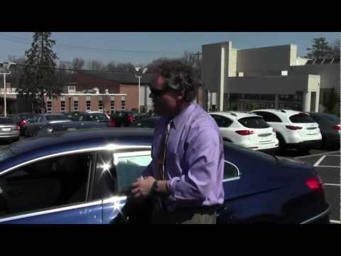 Certified Pre-Owned VW CC Sport Union County NJ | Ken Beam shows CC Sport at Douglas VW in Union County NJ