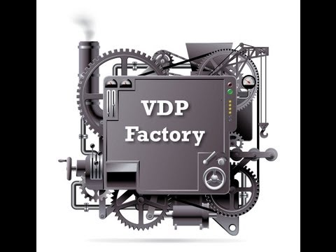 Vehicle Detail Page Webinar - Turning Dealers Into VDP Factories