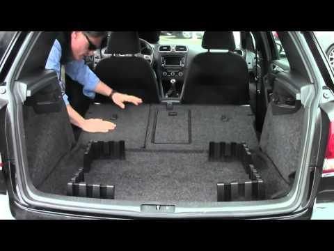 This one will Rev ya up! Watch Ken Beam shows VW GTI at Douglas Infiniti in Summit NJ   NJ VW GTI