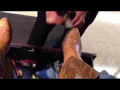 The webdoc arrives in Dallas