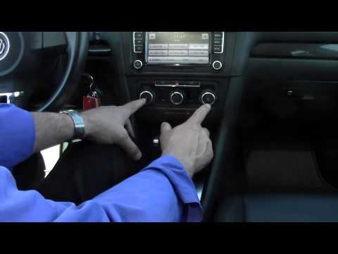 Hey it`s Wagon Season! Ken Beam from Douglas VW in Summit shows 2010 VW Jetta SportWagon