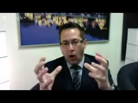 Automotive Sales & Marketing Hangout: Special Guest Troy 'Turbo' Spring