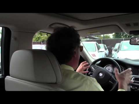 2009 BMW 750Li NJ | Ken Beam shows gorgeous `09 BMW 750Li at Douglas VW in Summit NJ