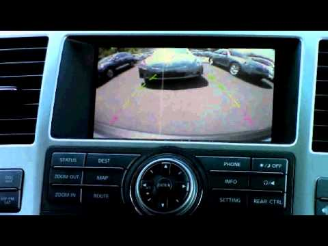 Used Infiniti QX56 Bridgewater NJ | Ken Beam shows `08 QX56 at Douglas Infiniti in Summit NJ | NJ