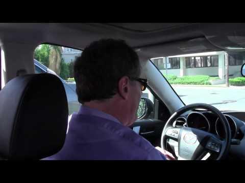 Used Mazda3 Greenbrook NJ   Ken Beam shows `11 Mazda3 at Douglas Infiniti in Summit NJ   Ramsey NJ