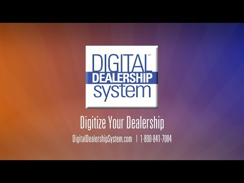 Digital Dealership System - Digitize your Dealership