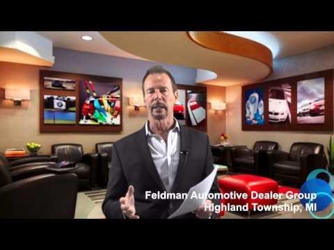 Auto Body Techs and Estimators - Feldman Automotive Group Highland Township, MI
