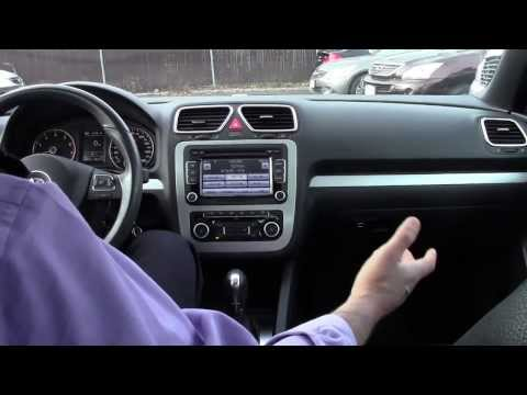 2014 VW EOS Union Co. NJ 07083 - WAIT! Click This BEFORE You Buy One!