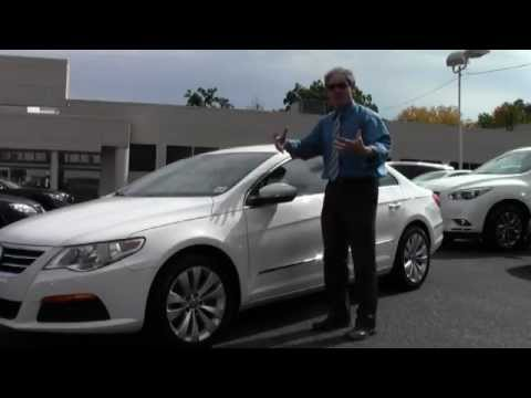 Used 2012 CC Sport | Union Co. VW Dealer offers BEST used Volkswagens