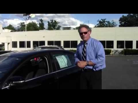 2011 VW Jetta SEL Union NJ | Ken Beam shows Jetta SportWagen at Douglas VW in Summit NJ